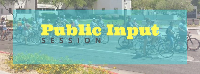 McClintock Bike Lanes - Special City Council Meeting