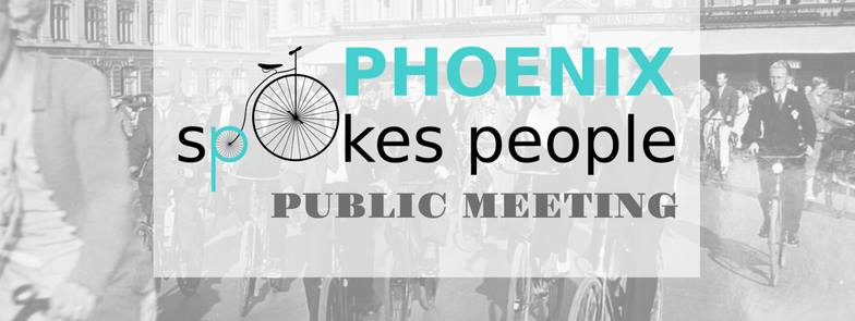 July Public Meeting